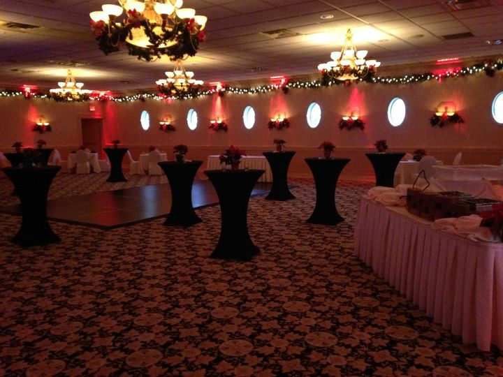 Wedding Decorators Belleville On