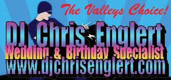DJ Chris Englert