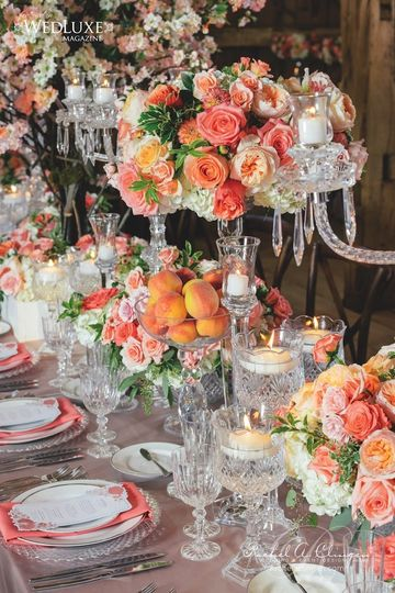 800x800 1436798579412 peach themed wedding