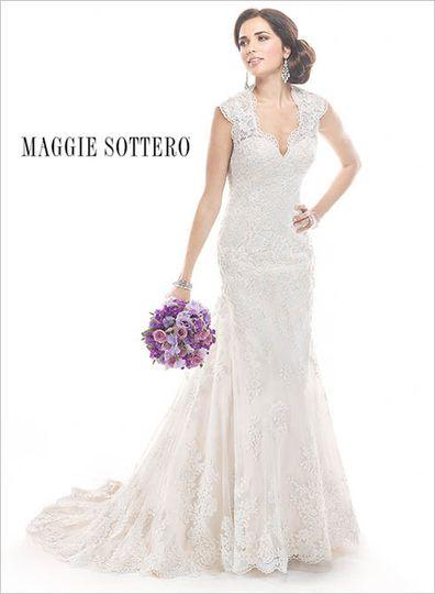 e32567be25c PIZAZZ! Wedding Boutique - Dress   Attire - Aberdeen