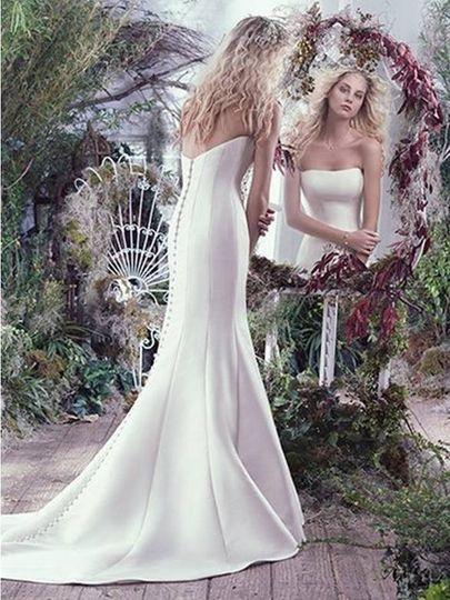 PIZAZZ! Wedding Boutique - Dress & Attire - Aberdeen, MD - WeddingWire