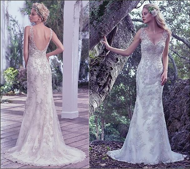 Contemporáneo Hired Wedding Dresses Regalo - Ideas de Vestidos de ...