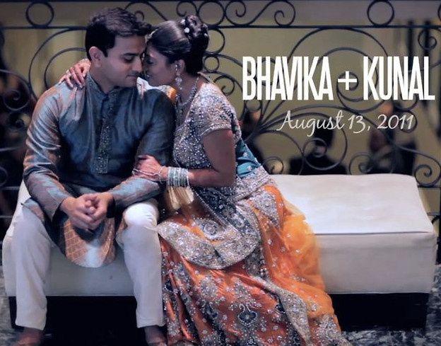 bhavika and kunal