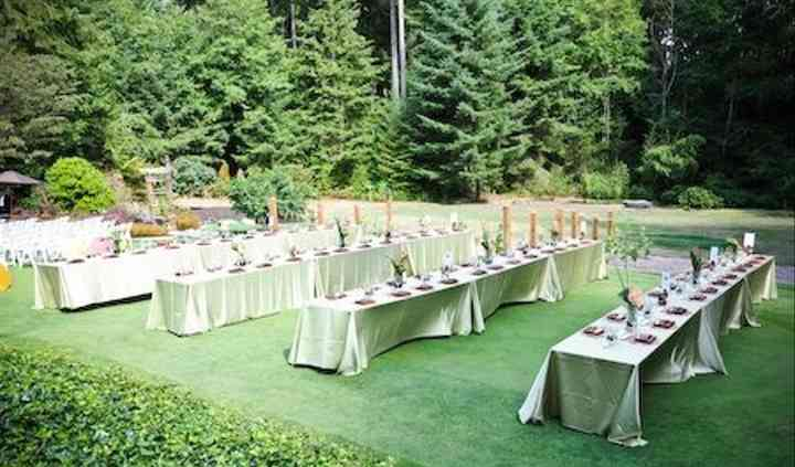 A Greater Plan Weddings & Events Consulting