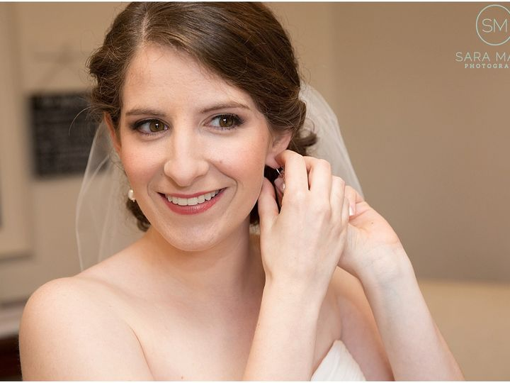 Tmx 1433364987076 Saramariephotography18 Liberty, MO wedding beauty