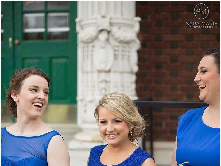Tmx 1433364993733 Saramariephotography20 Liberty, MO wedding beauty