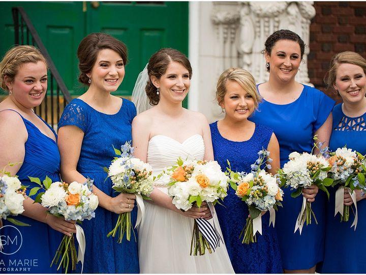 Tmx 1433365002251 Saramariephotography21 Liberty, MO wedding beauty