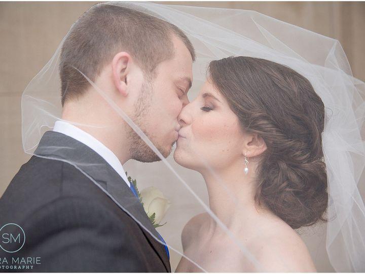 Tmx 1433365008051 Saramariephotography24 Liberty, MO wedding beauty