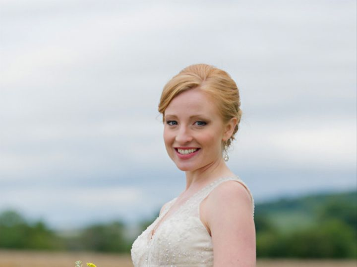 Tmx 1433366084094 Elizabeth And Steven Wedding 607 Liberty, MO wedding beauty