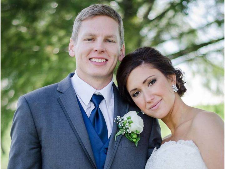 Tmx 1433366192744 Sydney Fritch Liberty, MO wedding beauty