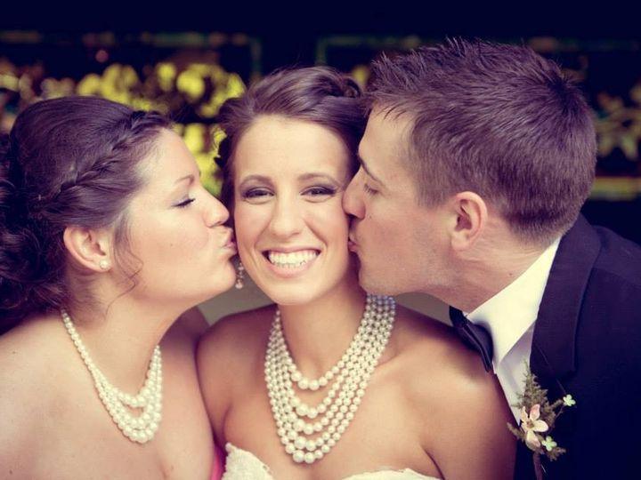 Tmx 1433366202731 Mati 10 Liberty, MO wedding beauty