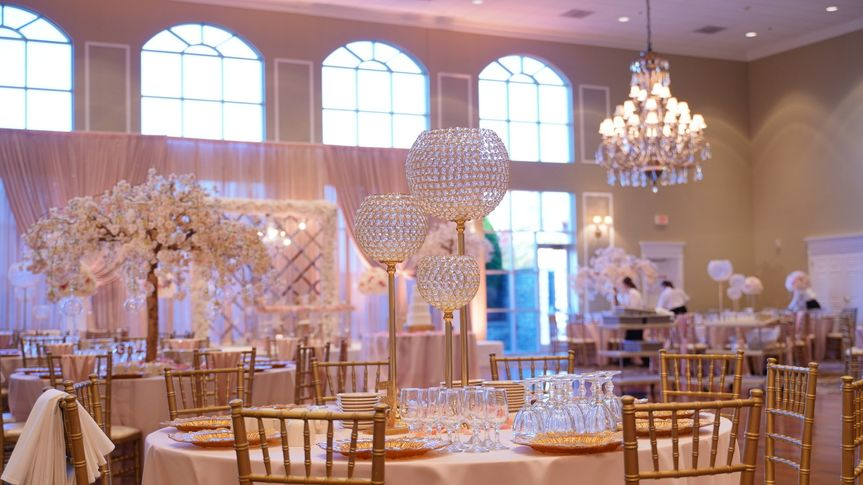 Super Satin Chair Lighting Decor Naperville Il Weddingwire Gmtry Best Dining Table And Chair Ideas Images Gmtryco