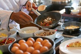 Mr. Omelette Caterers