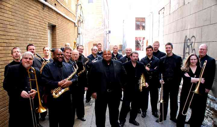 Directors' Jazz Orchestra
