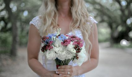 Flowers by Jordan Marie