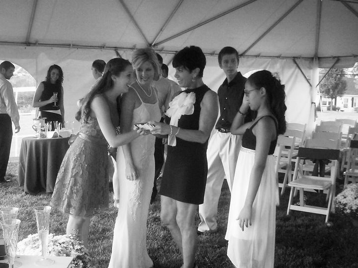 Tmx 1470580614076 Image Philadelphia, Pennsylvania wedding officiant