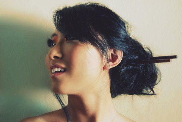 Model: Mila Ping Photographer: aTn Photography