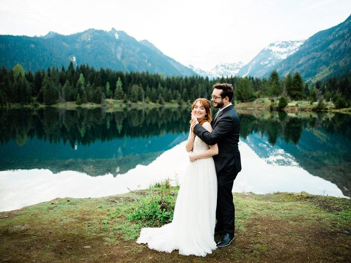 Tmx Kelsi Chris 0136 51 977262 1558647208 Seattle, WA wedding videography