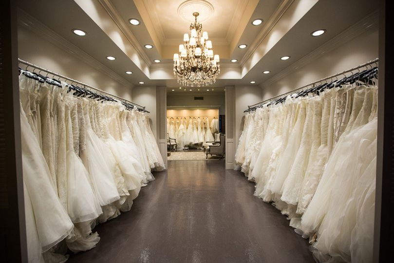 Lovella Bridal, Wedding Dress & Attire, California - Los Angeles ...