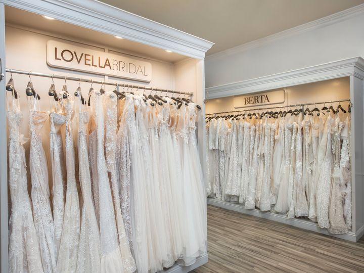 Tmx 6 Lovella Bridal Los Angeles Bridal Store 51 18262 161255516650984 Glendale, CA wedding dress