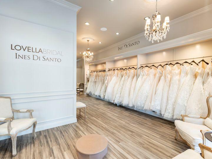 Tmx 7 Lovella Bridal Los Angeles Bridal Store Jpg 51 18262 160980250446862 Glendale, CA wedding dress