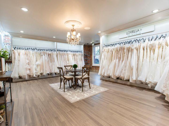 Tmx 8 Lovella Bridal Los Angeles Bridal Store Jpg 51 18262 160980735023533 Glendale, CA wedding dress