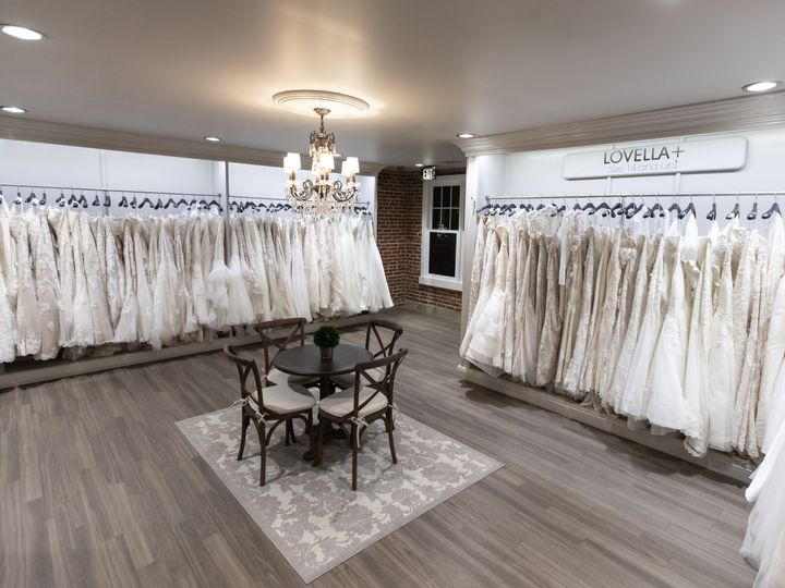 Tmx Lovella Store Photos Brian Leahy Photo 30 51 18262 Glendale, CA wedding dress