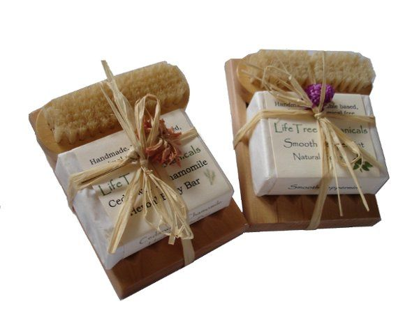 lifetree botanicals personalized soap favors favors gifts
