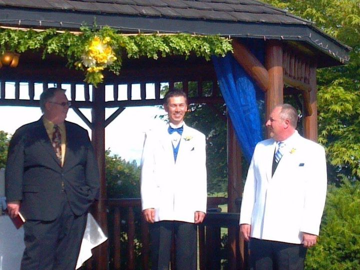 Tmx 1477953436445 100589010151674035593421125452009n Monroe, WA wedding officiant