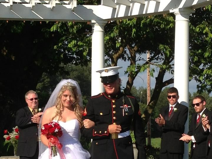 Tmx 1477953443791 1044763101517697767516631430521960n Monroe, WA wedding officiant
