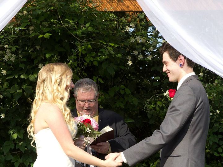 Tmx 1477953516057 106489589205864579550874690099135677326665o Monroe, WA wedding officiant