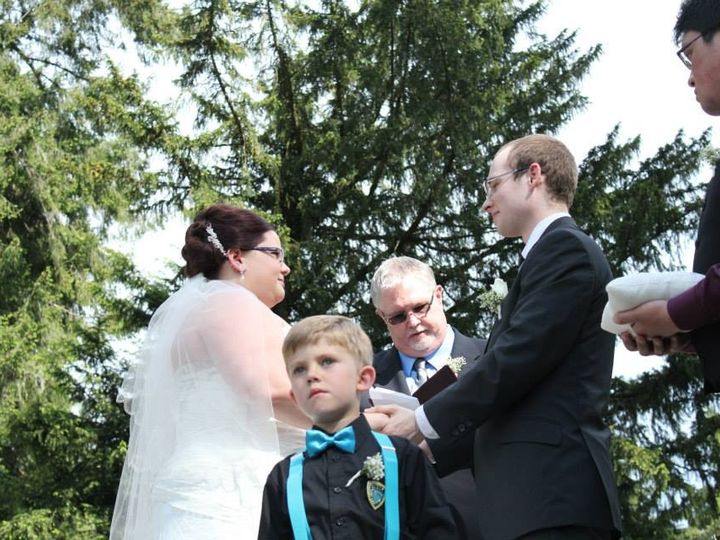 Tmx 1477954741451 12079192102077561451717358885938401289519467n Monroe, WA wedding officiant