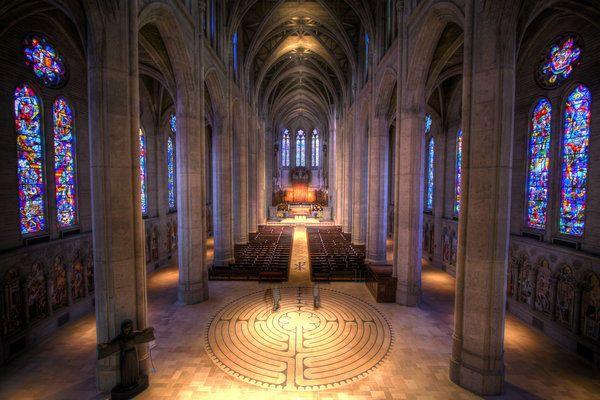 Grace Cathedral - Venue - San Francisco, CA - WeddingWire