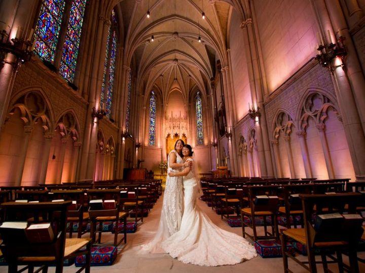 Tmx 1522978236 4d81e7b4d47d3878 1522978235 280776cf5f88e169 1522978234382 8 GC C Of Grace San Francisco, CA wedding venue