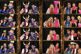 Center Stage Photo Booth
