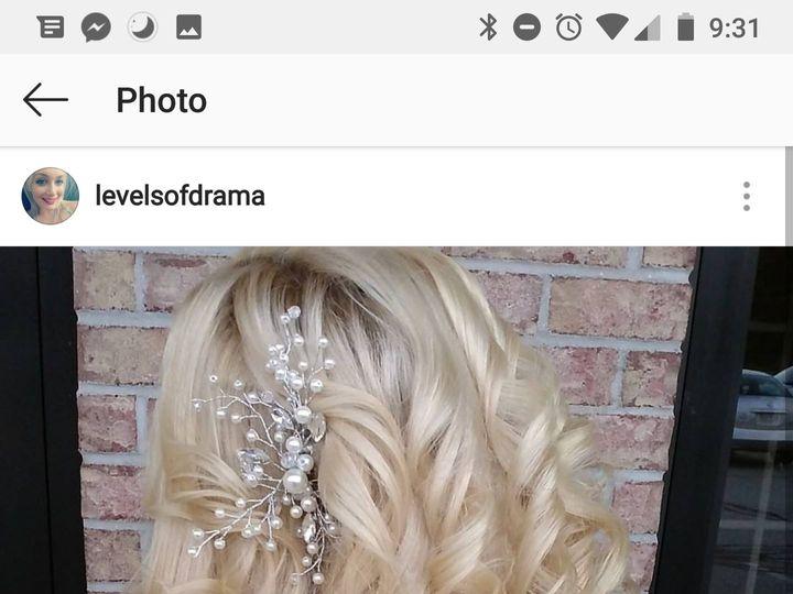 Tmx 1533735235 1338d25f53d80991 1533735233 Bf41a955ec39bbbc 1533735217740 1 Screenshot 2018080 West Springfield wedding beauty