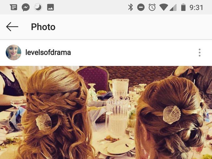 Tmx 1533735235 1ab5cb237603a723 1533735234 83156bce44b37184 1533735217746 3 Screenshot 2018080 West Springfield wedding beauty