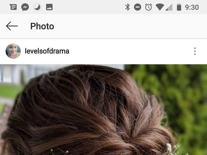 Tmx 1533735272 8b6ec2d2dc286cf5 1533735271 6d6d3053e0784824 1533735248436 8 Screenshot 2018080 West Springfield wedding beauty