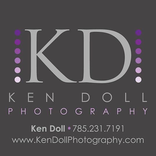 ken doll wed