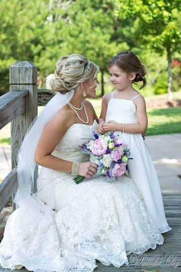 Blue Willow Events | Saundra Clay Photography #northcarolinaweddings #rutherfordcountyweddings...