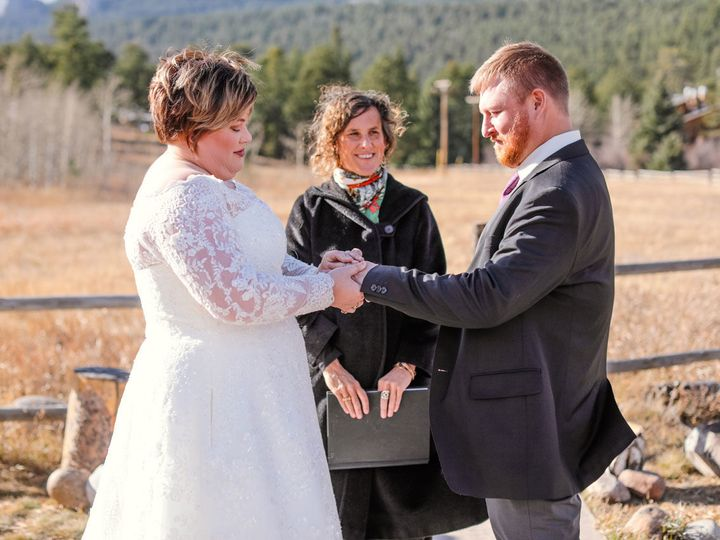 Tmx 1516563670 F24ac2f7866d3c5a 1516563668 1c065b92eafd896e 1516563677410 3 For Ww Hc3 Boulder, Colorado wedding officiant