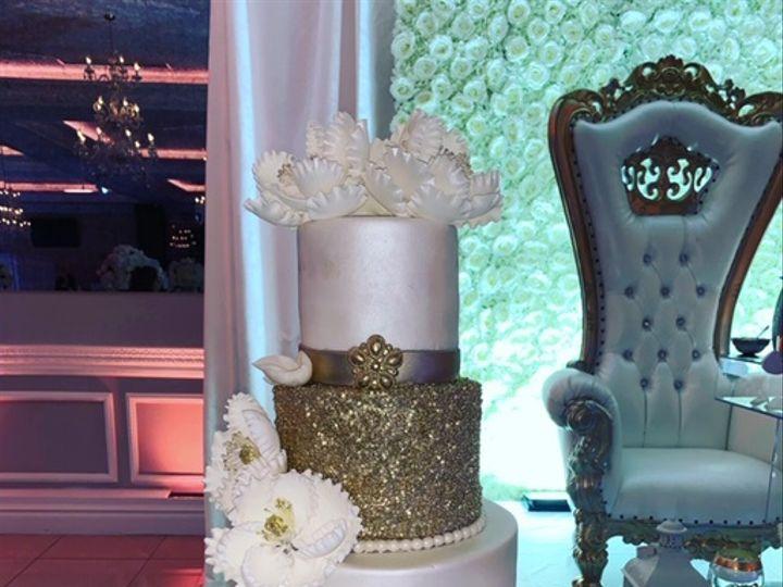 Tmx 09bd9b30 5eb6 49f9 9aa9 Eef131f11e4a 51 40362 161228327771301 Elizabeth, NJ wedding cake