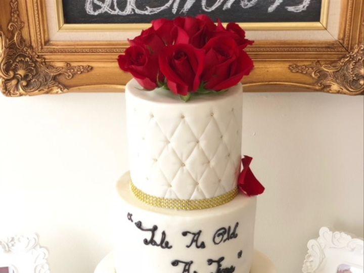 Tmx Img 2064 51 40362 161228358869127 Elizabeth, NJ wedding cake
