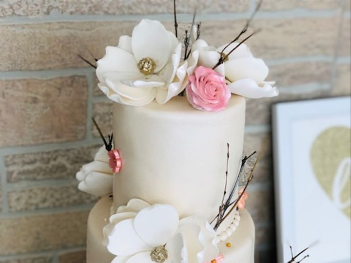 Tmx Wedding26 51 40362 161228393797055 Elizabeth, NJ wedding cake