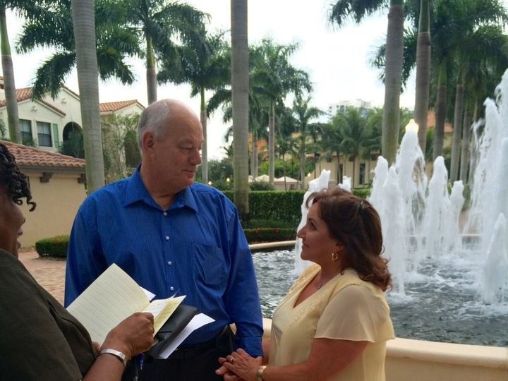 Tmx 1446414083112 Thumbimg14731024 Fort Lauderdale wedding officiant