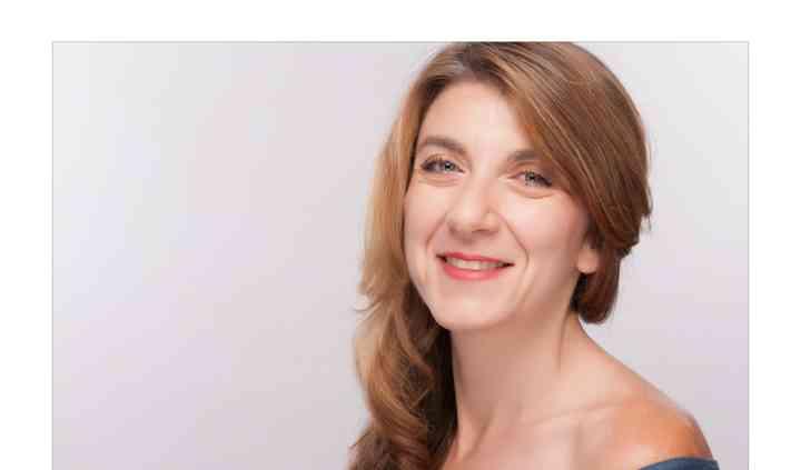 Lori Fredrics the New Jersey Soprano