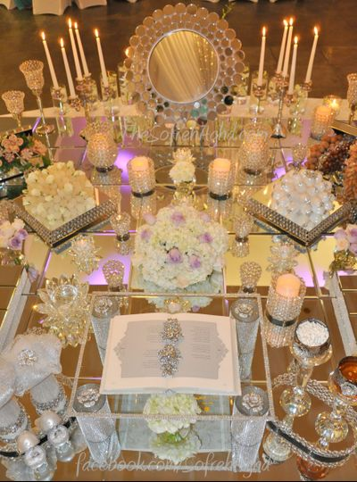 the sofreh aghd lighting decor plano tx weddingwire