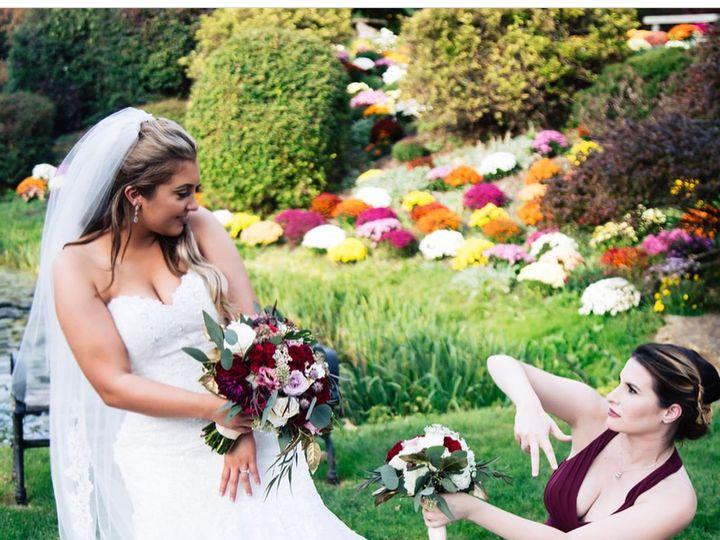 Tmx 1532652254 0f24234e9a88160a 1532652253 B3d8c5a0bf7a9614 1532652225765 30 7CB8000D BE70 4BE Ruby, NY wedding beauty