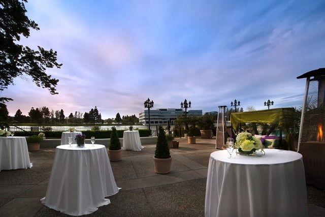 Tmx 1468534661672 Poolside Web Redwood City, CA wedding venue