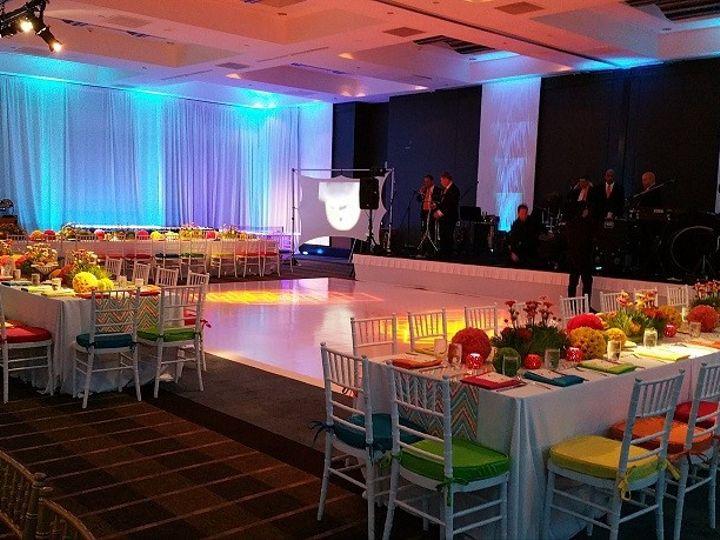 Tmx 1469656542939 Bnai Mitzvah Ballroom Redwood City, CA wedding venue